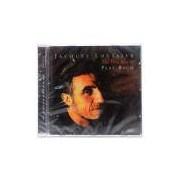Cd Jacques Loussier - The Very Best Of Play Bach - Importado Eu - Lacrado