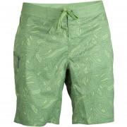 Short Hombre Shark Boardshort - Verde - Lippi