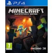 Mojang Minecraft - PS4 Edition