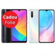 Telefon mobil Xiaomi Mi A3 4 GB RAM 128 GB ROM Android One Qualcomm Snapdragon 665 Octa Core 6.088 inch 4030 mAh Dual Sim