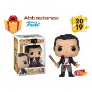 NEGAN FUNKO POP NO. 573 DE THE WALKING DEAD TELEVISION