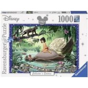 Puzzle Ravensburger Disney Collector S Edition Jungle Book 1000 Piese Jigsaw Puzzle