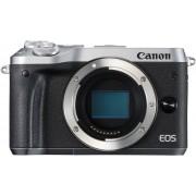 Canon EOS M6 - Body - Zilver