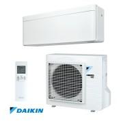 Инверторен климатик Daikin Stylish FTXA50AW / RXA50A