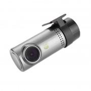 Camera auto Full HD Car DVR, full HD, suport card TF, WI-FI, Gri