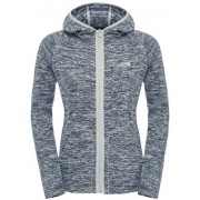 The North Face Nikster - giacca in pile trekking - donna - Grey