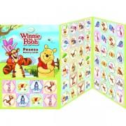 Joc de memorie cu Winnie the Pooh