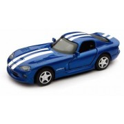 Masinuta diecast Dodge Viper GTS Coupe 1 32