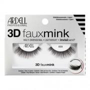 Ardell 3D Faux Mink 859 gene false 1 buc pentru femei Black