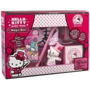 Hello Kitty Mind Reading Cube Magic Set
