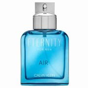 Calvin Klein Eternity Air Eau de Toilette pentru bărbați 10 ml Eșantion