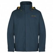 Vaude - Escape Light Jacket - Veste imperméable taille XL, bleu/noir