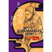 Naruto: Shikamaru's Story, Paperback