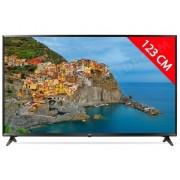 LG TV LED 4K 123 cm 49UJ630V