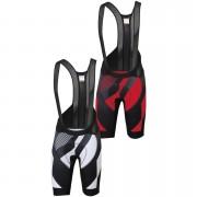 Sportful BodyFit Pro 2.0 LTD X - Bib Shorts - XXL - Black/White/Anthracite