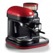 Ariete Moderna Espresso Machine - Met Geïntegreerde Koffiemolen