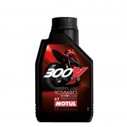 Motul 300V Factory Line Road Racing 4T 10W40 1l