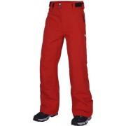 Rehall Ragg - pantaloni da snowboard - bambino - Red