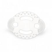 ELFI silikonska glodalica - pereca RK26 PERECA