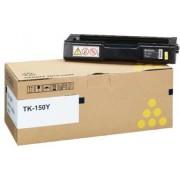 Тонер касета TK 150 Yellow - 6k (Зареждане на TK-150Y)