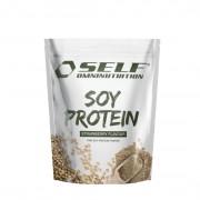 Self Omninutrition Soy Protein 1 kg Strawberry