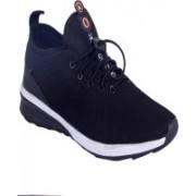 Shoebook Men's Stylish Black Office Formal Casual Sneaker Lace-up Derby Shoe_shoes 2 _09 Casuals For Men(Black)