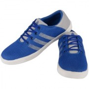 Running Rider Men's Blue Casual shoes