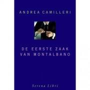 De eerste zaak van Montalbano - A. Camilleri