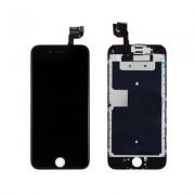 iPhone 6S komplett LCD Skärm med smådelar - Svart