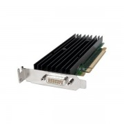 Placa video , Low profile nVidia Quadro NVS 290 , 256 MB DDR2 , 1 X DMS 59 , Pci-e 16x