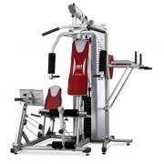 Maquina de Musculación Global Gym Plus BH Fitness