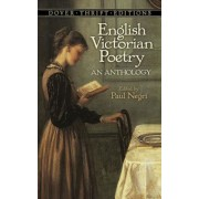 English Victorian Poetry: An Anthology, Paperback