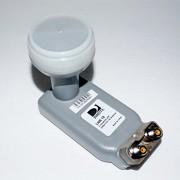 DIRECTV Dual LNB 18 para Disco de 45.72 cm (1)