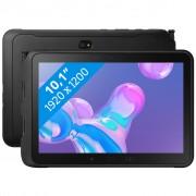 Samsung Galaxy Tab Active Pro 64 GB Wifi + 4G Zwart