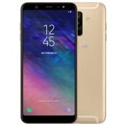 Samsung GSM telefon Galaxy A6+ 2018 LTE DS 32 GB, zlatni