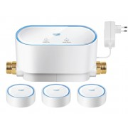Grohe Sense - Contrôleur des eaux Guard SET with 3 Water Sensors