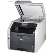 Brother MFC9330CDW A4 Wireless Multifunction Colour Laser Printer with Fax