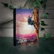 Veioza The Legend of Zelda Luminart