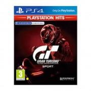 GT Sport (PS4)/HITS/EXP