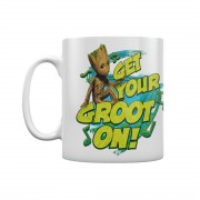 Marvel, Mugg - Get Your Groot On