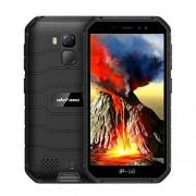 Ulefone Rugged Phones Unlocked Armor X7 (2020) resistente al agua, 4G teléfonos celulares desbloqueados Android 10, pantalla HD de 5 pulgadas 2 GB + 16 GB, cámaras de 13 MP + 5 MP, 4000 mAh Dual Sim Rugged Smartphone negro