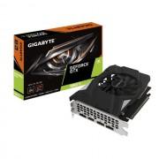 VC, Gigabyte N166TIXOC-6GD, GTX1660Ti Mini ITX OC Edition, 6GB GDDR6, 192bit, PCI-E 3.0