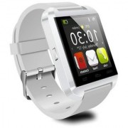 Jiyanshi Bluetooth Smart Watch with Apps like Facebook Twitter Whats app etc for Micromax Canvas Blaze