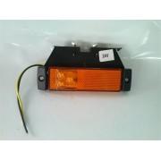 Lampa laterala cu LED 24V