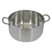 Oala de aluminiu Cucinart, argintiu