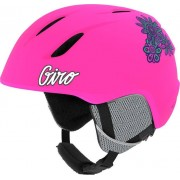 Giro Launch mat bright pink XS