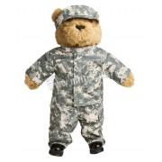 Obleček pro velkého plyšového medvídka - AT-digital