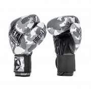 METAL BOXE Gants de boxe Initiation Army Métal boxe