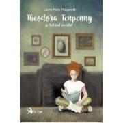 Theodora Tenpenny si tabloul pierdut - Laura Marx Fitzgerald