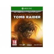 SQUARE ENIX Xbox One Shadow Of The Tomb Raider Croft